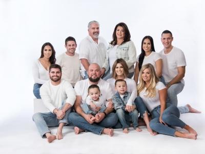 Marshall Family 12.19