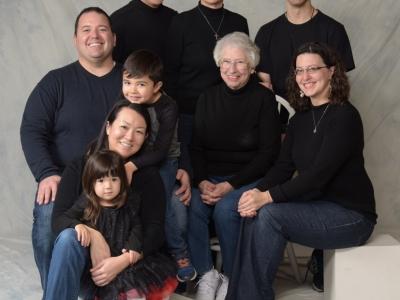 Bodart Family