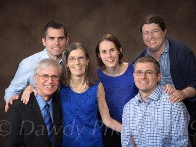 Innes Family