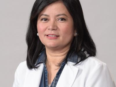 Valerie Deleon