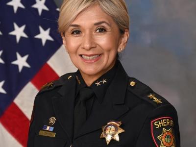 Alma Zamora