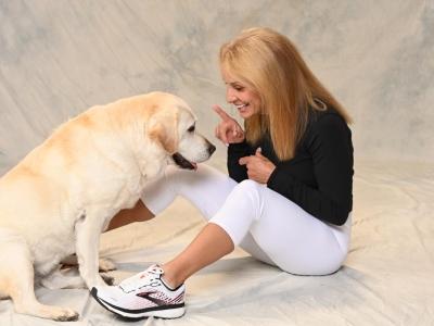 Reyes & Dog