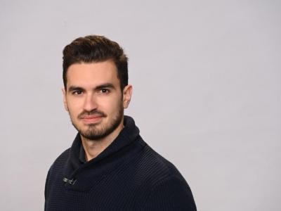 Adrien Garin